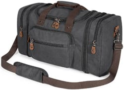 Plambag Canvas Duffel Bag