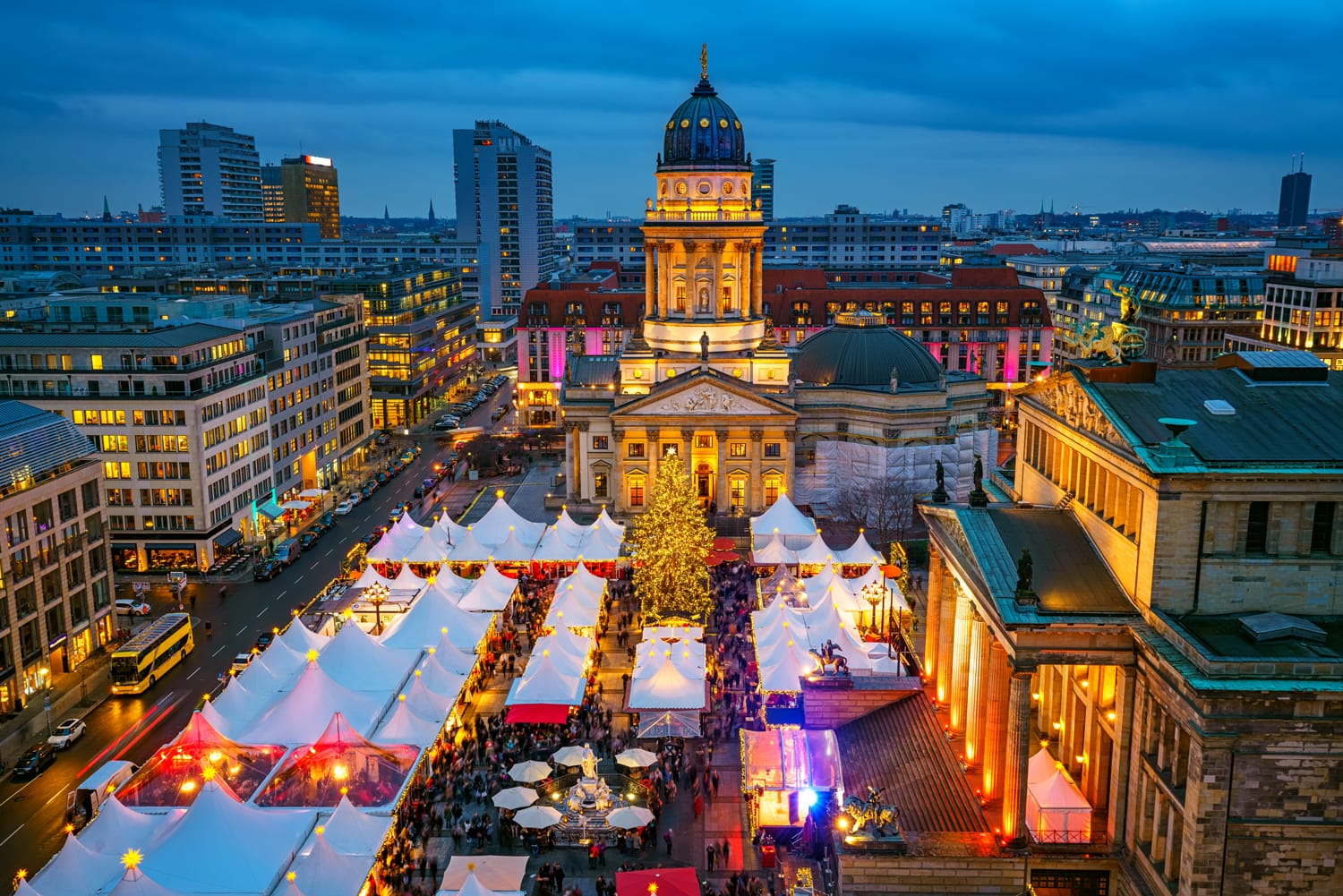 Christmas Markets In Germany 2019.10 Best Christmas Markets In Germany Road Affair