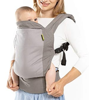 1eed59edda9 10 Best Baby Carriers for Travel (2019)