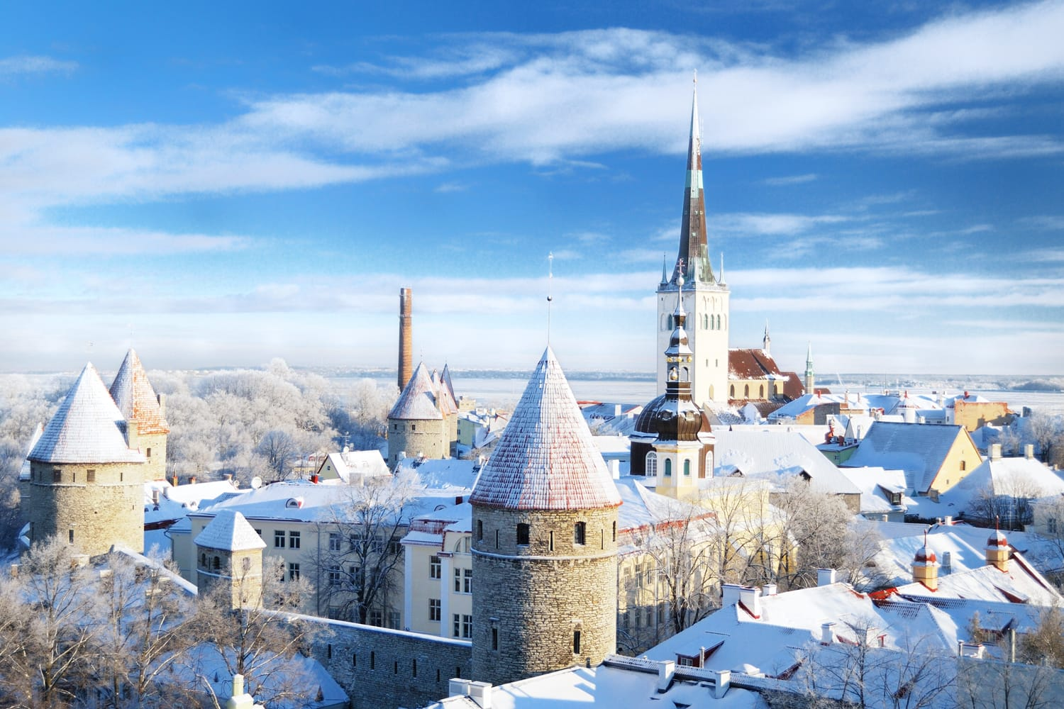 20 Best Winter Destinations in Europe  Road Affair