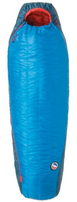 Big Agnes Anvil Horn 15 Sleeping Bag