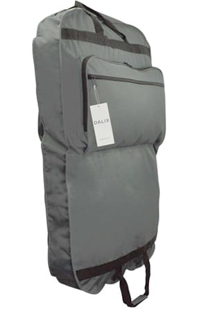 "DALIX 39"" Foldable Garment Bag"