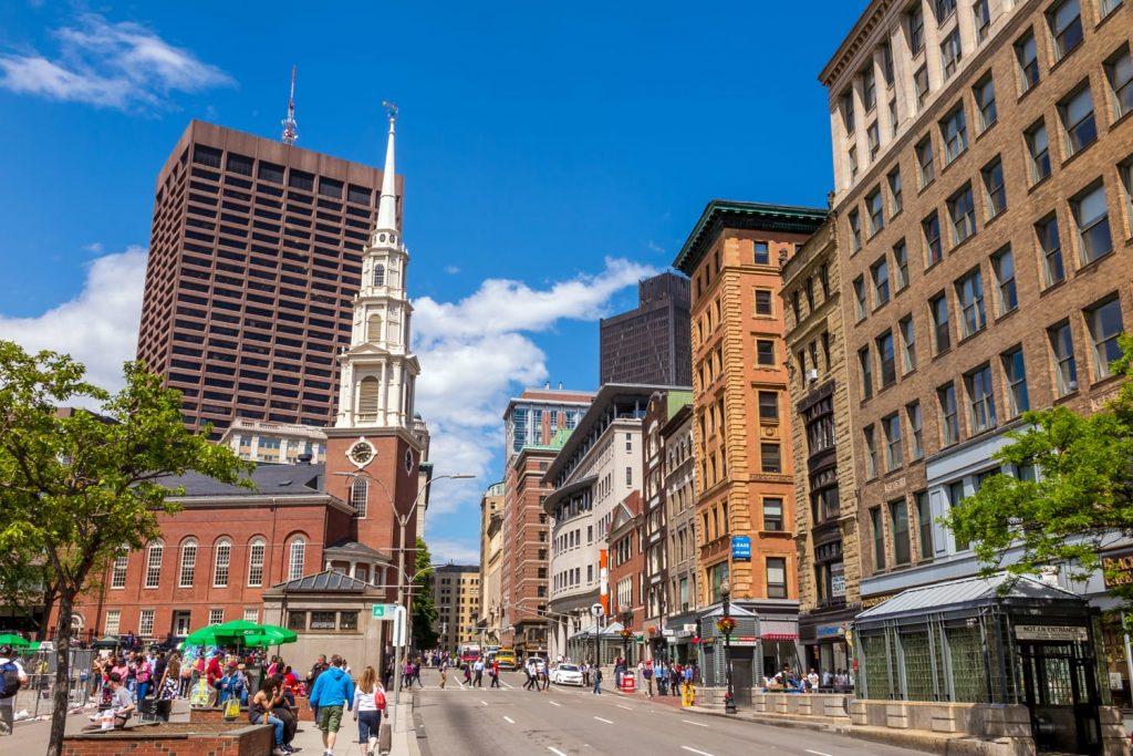 15 Best Gluten-Free Restaurants in Boston, MA (2019) | Road