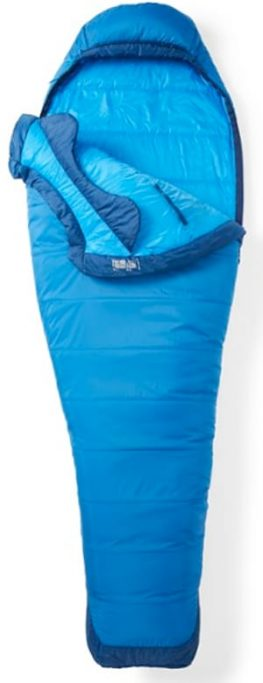 Marmot Trestles Elite Eco 20 Sleeping Bag