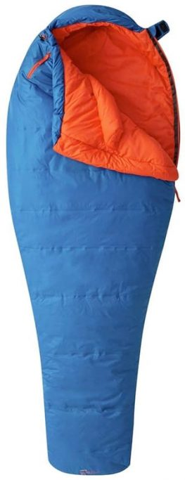 59364307717 10 Best Backpacking Sleeping Bags (2019)