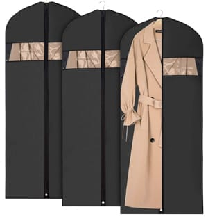 59383d06df 10 Best Travel Garment Bags for Suits and Dresses (2019) | Road Affair