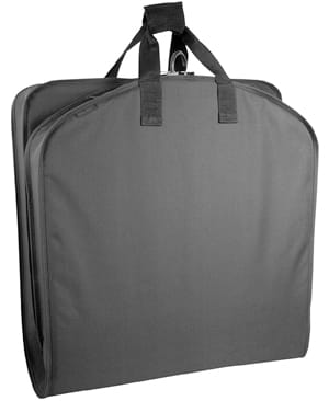 "WallyBags Luggage 40"" Garment Bag"