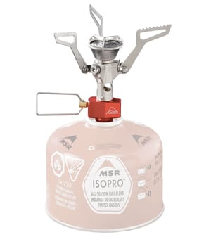 MSR PocketRocket 2 Ultralight Backpacking Stove