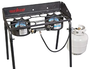 Camp Chef Explorer 2-Burner Camp Stove