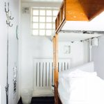 Prison Cells at Clink78 Hostel in London