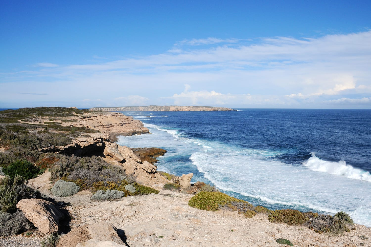Coffin Bay National Park, South Australia