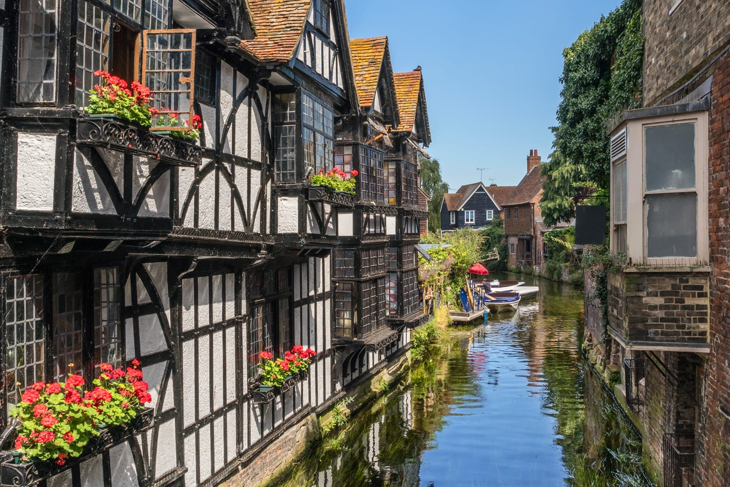 10 Best Day Trips From London Road Affair