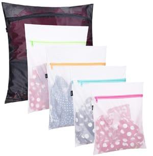 BAGAIL Mesh Laundry Bags