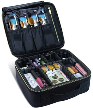 Chomeiu Travel Makeup Case