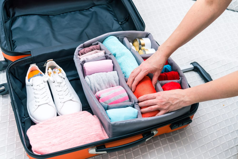 20 Best Travel Organizers for Better Packing (2020) | Road Affair