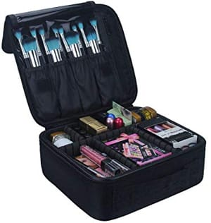 Relavel Makeup Travel Organizer