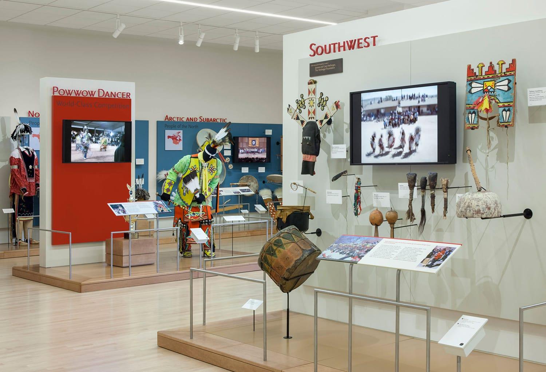 Musical Instrument Museum in Phoenix