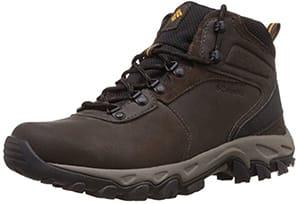 Columbia Newton Ridge Plus II Hiking Boots