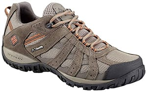 Columbia Redmond Low WP Hiking Shoes