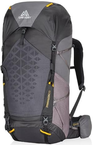 Gregory Paragon 58 Hiking Backpack