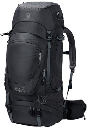 Jack Wolfskin Highland Trail XT 60 Hiking Backpack