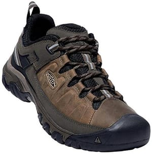 Keen Targhee III Low WP Hiking Shoes