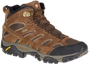 Merrell Moab 2 Mid Hiking Boots