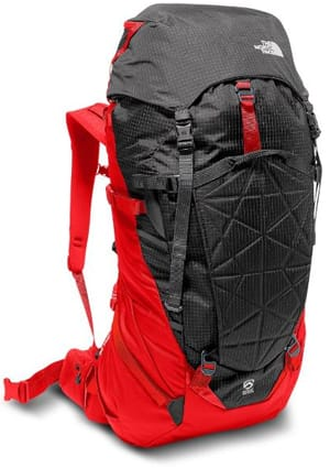 The North Face Cobra 52 Hiking Backpack