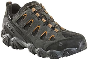 Oboz Sawtooth II Low BDry Hiking Shoes