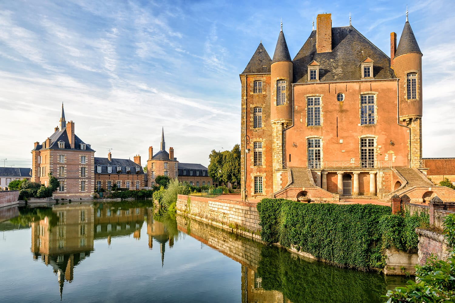 The Ultimate Guide to Visiting the Loire Valley from Paris