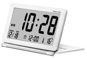 Alarpro Digital Travel Alarm Clock