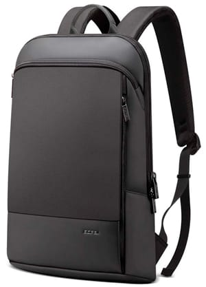 Bopai Super Slim Waterproof Laptop Backpack