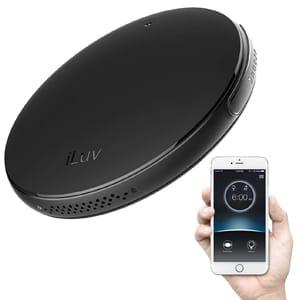 iLuv Smartshaker 2 Smart Travel Alarm Clock