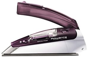 Rowenta DA1560 Dual Voltage Travel Iron