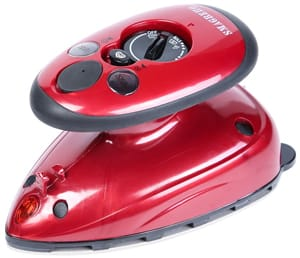 SMAGREHO Mini Travel Steam Iron