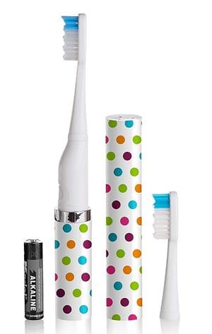 VIOlife Slim Sonic Electric Toothbrush