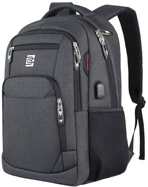 Volher Business Laptop Backpack