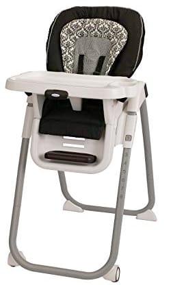 Graco TableFit Rittenhouse High Chair
