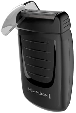 Remington TF70CDN Battery-Operated Foil Travel Shaver