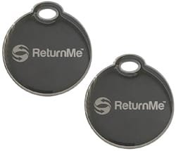 ReturnMe Smart Luggage ID Tags
