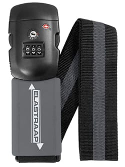 Elastraap Luggage Strap with TSA Lock