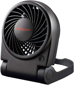 Honeywell HTF090B Turbo On-The-Go Personal Fan
