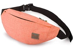 Tinyat Travel Fanny Pack