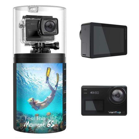 Vantop Moment 6S Action Camera