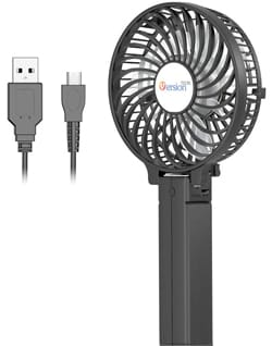 VersionTECH Mini Handheld Fan