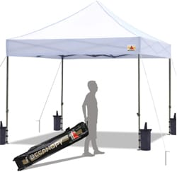 ABCCANOPY Pop up Canopy Tent