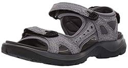 ECCO Yucatan Hiking Sandals