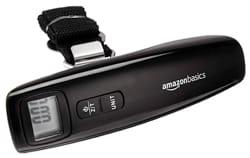 AmazonBasics Luggage Weight Scale