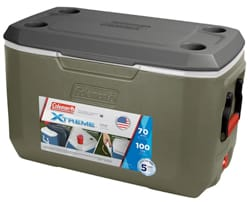 Coleman 70 Xtreme Cooler