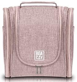 Boacay Hanging Travel Toiletry Bag